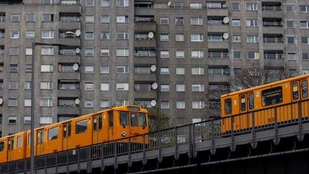 Preço dos alugueis em Berlim já são parcialmente controlados desde 2015 (Foto: Getty Images via BBC)