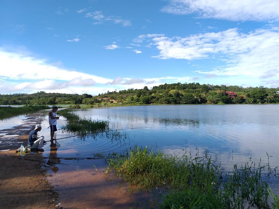 Volume de chuva nas represas do Alto Tietê é 24% menor do que a média história nos primeiros sete meses de 2020