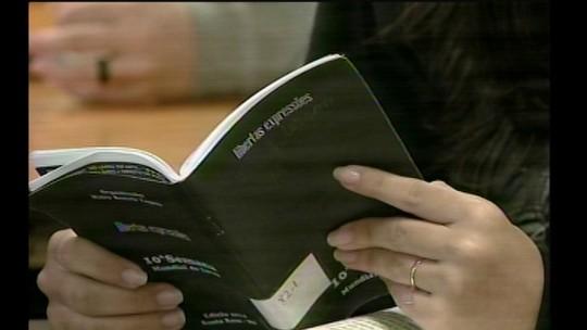 Dia do Perdão estimula a leitura em Santa Rosa