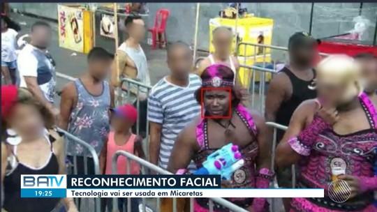 Flagrado por câmera vestido de mulher no carnaval na BA matou homem após vítima passar perto dele de moto em alta velocidade