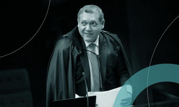 Ministro Kássio Nunes Marques, da Segunda Turma do STF