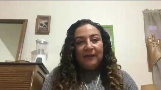 Mulher diz que foi abusada aos 16 anos; assista ao relato