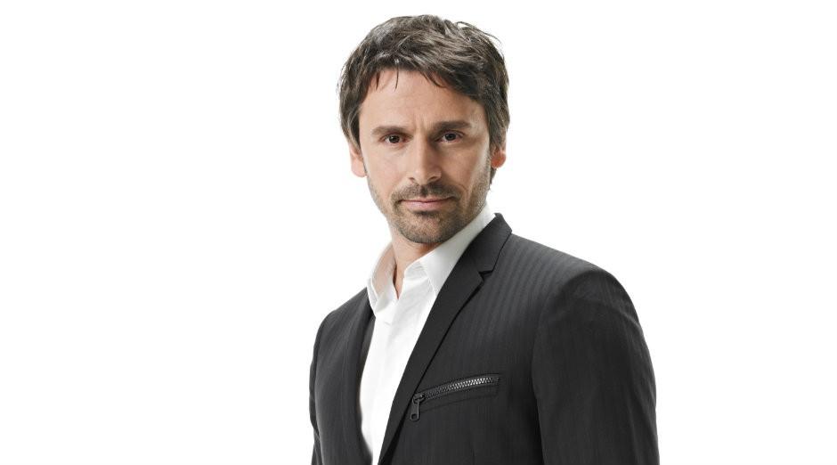 Murilo Rosa, ator e empreendedor  (Foto: Divulgação)