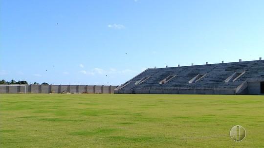 Primeira fase da construção da Arena América está 85% concluída