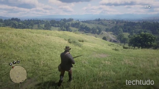 Red Dead Redemption 2 online terá novos recursos; veja o que muda