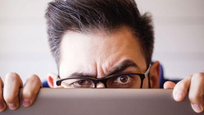 Pesquisa britânica identificou o perfil do funcionário 'marqueteiro': aquele que se vende muito bem, mas não faz nada de útil (Foto: Getty Images)