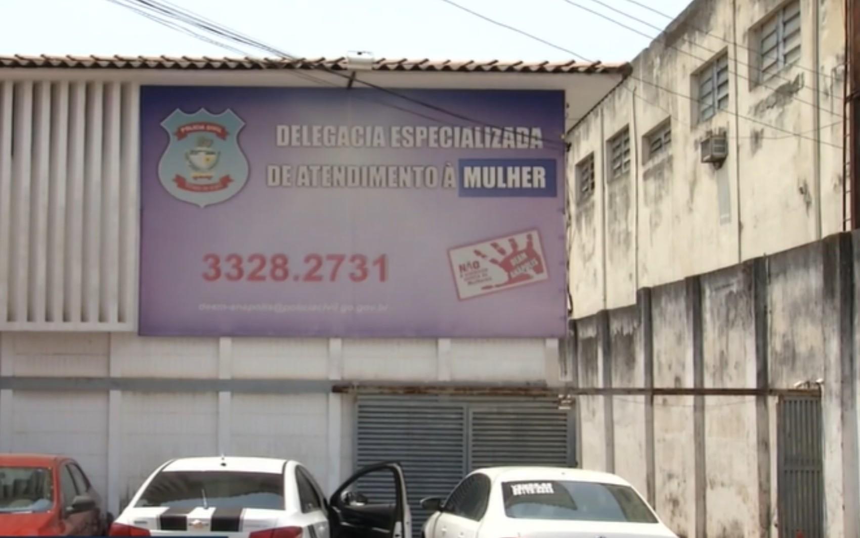 Grávida denuncia à Polícia Civil que sofreu maus-tratos e vivia em cárcere privado em convento de Anápolis
