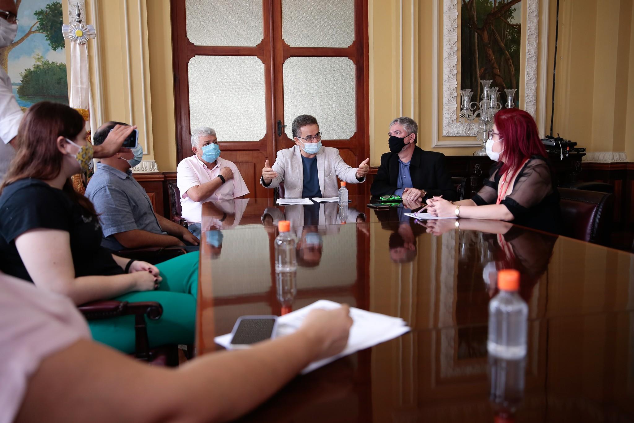 Prefeitura de Manaus lança edital de R$ 900 mil para cursos e oficinas culturais