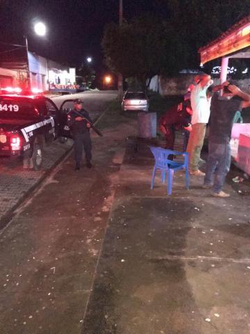 Polícia prende homem que forneceu  bebida alcoólica a adolescente em Água Azul do Norte, no Pará