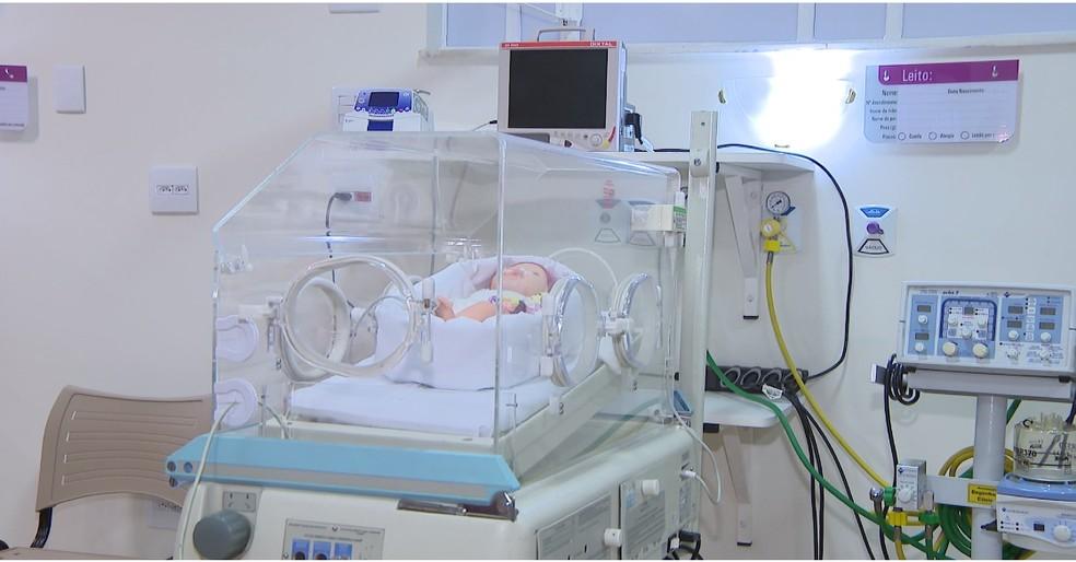 -  Unidade irá atender crianças com até 12 anos em 54 municípios  Foto: Reprodução/TV Integração