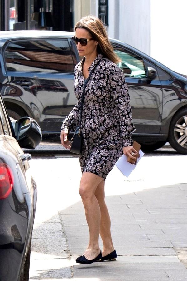 Pippa Middleton (Foto: AKM-GSI)