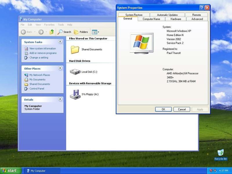 Windows XP   Informática   TechTudo