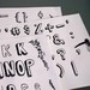 mudGE Font builder