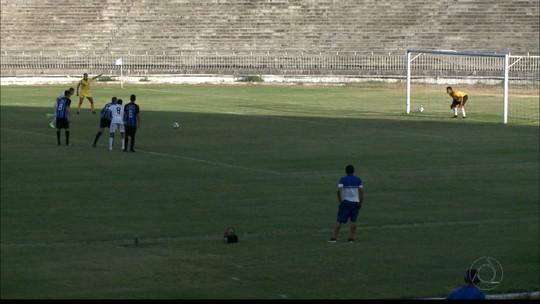 Globo Esporte: CSP vence o Porto de Caruaru e encaminha vaga na semifinal do Nordestão Sub-20