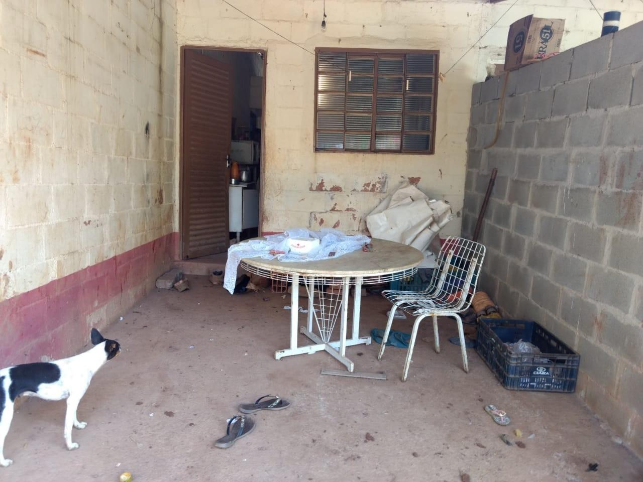 Fiscais encontram grupo em situação de trabalho escravo em sítio de Cabreúva