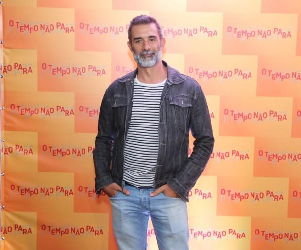 Marcos Pasquim (Foto: Daniel Pinheiro/AgNews)