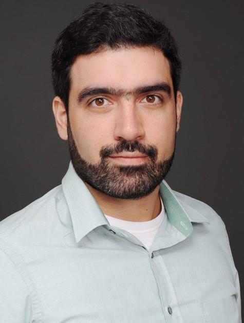 Gustavo Mello, da Boutique Filmes (Foto: Divulgação)