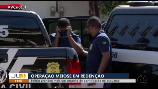 Polícia prende quinto suspeito de participação em quadrilha de estelionatários no sudeste do Pará