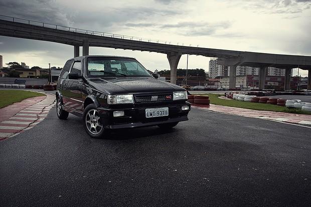Uno Turbo (Foto: Fabio Aro)