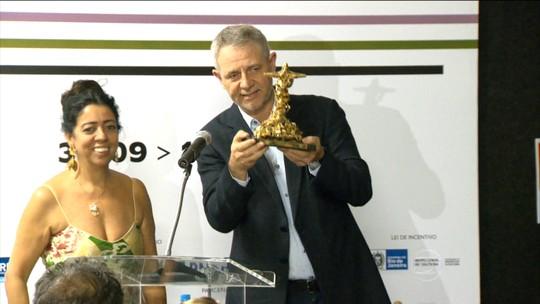 Festival do Rio faz homenagem aos 50 anos da Rede Globo