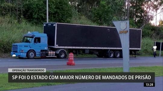 PF diz que ex-piloto da Fórmula Truck chefiou roubos de carga