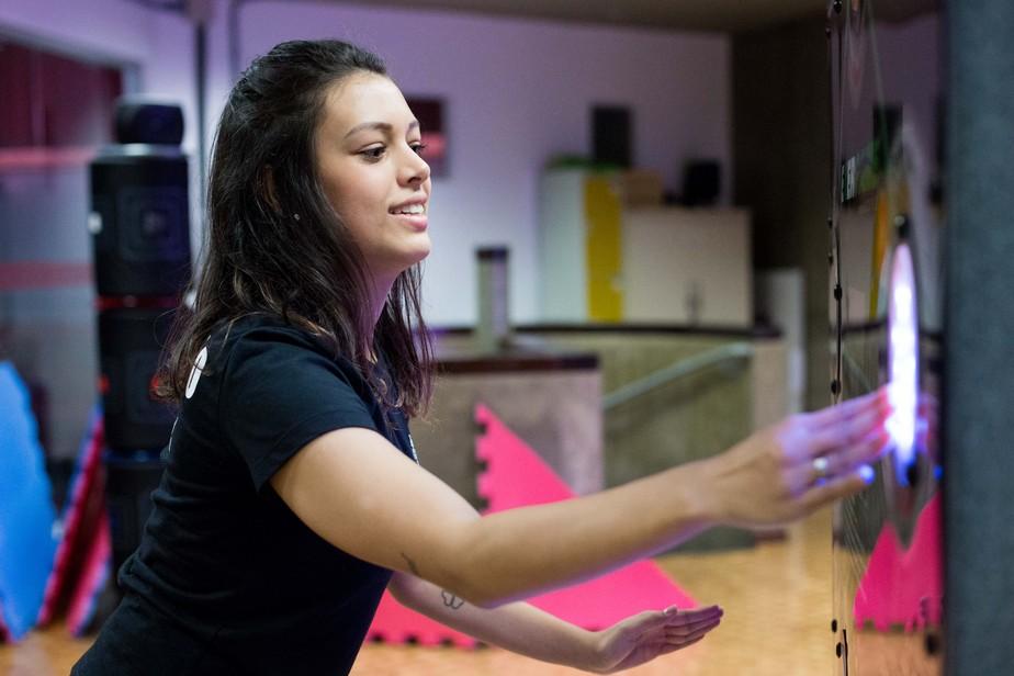 Atividade física e games podem ajudar a promover a saúde