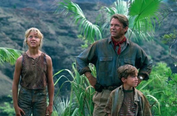 Jurassic Park: O Parque dos Dinossauros (Foto: Divulgação)