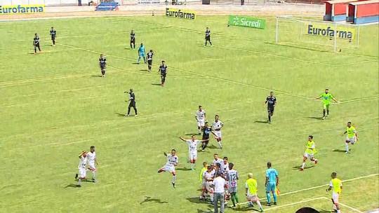 Grupo 28: Manthiqueira e Juventude estreiam com vitória na Copinha 2019