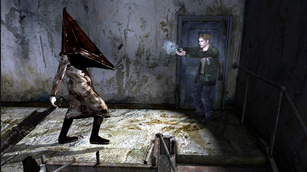 7 Best Horror Games of All Time