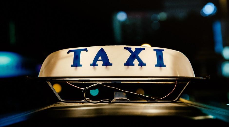 Serviço de táxi exclusivo para mulheres chega a Paris  (Foto: Pexels)