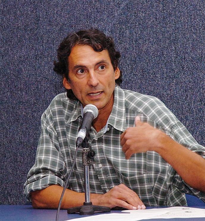 O historiador Angelo Segrillo (Foto: Divulgação/ Agência USP)