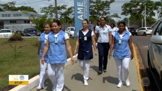 Ação em grupo ajuda enfermeira a tomar consciência, mudar hábitos e adotar vida saudável