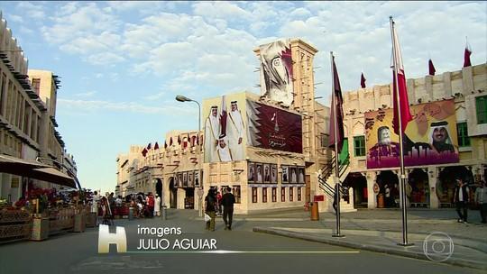 Catar: país que vai sediar a Copa do Mundo tem atrações naturais