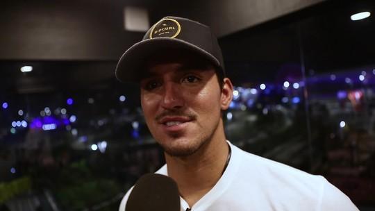 Gabriel Medina explica ligação com CS:GO e revela clã com Neymar, Nenê e mais