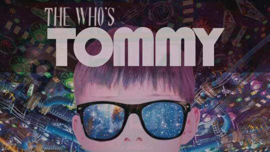 Florianópolis recebe espetáculo inglês baseado no filme 'Tommy', da banda The Who; confira entrevista com diretor