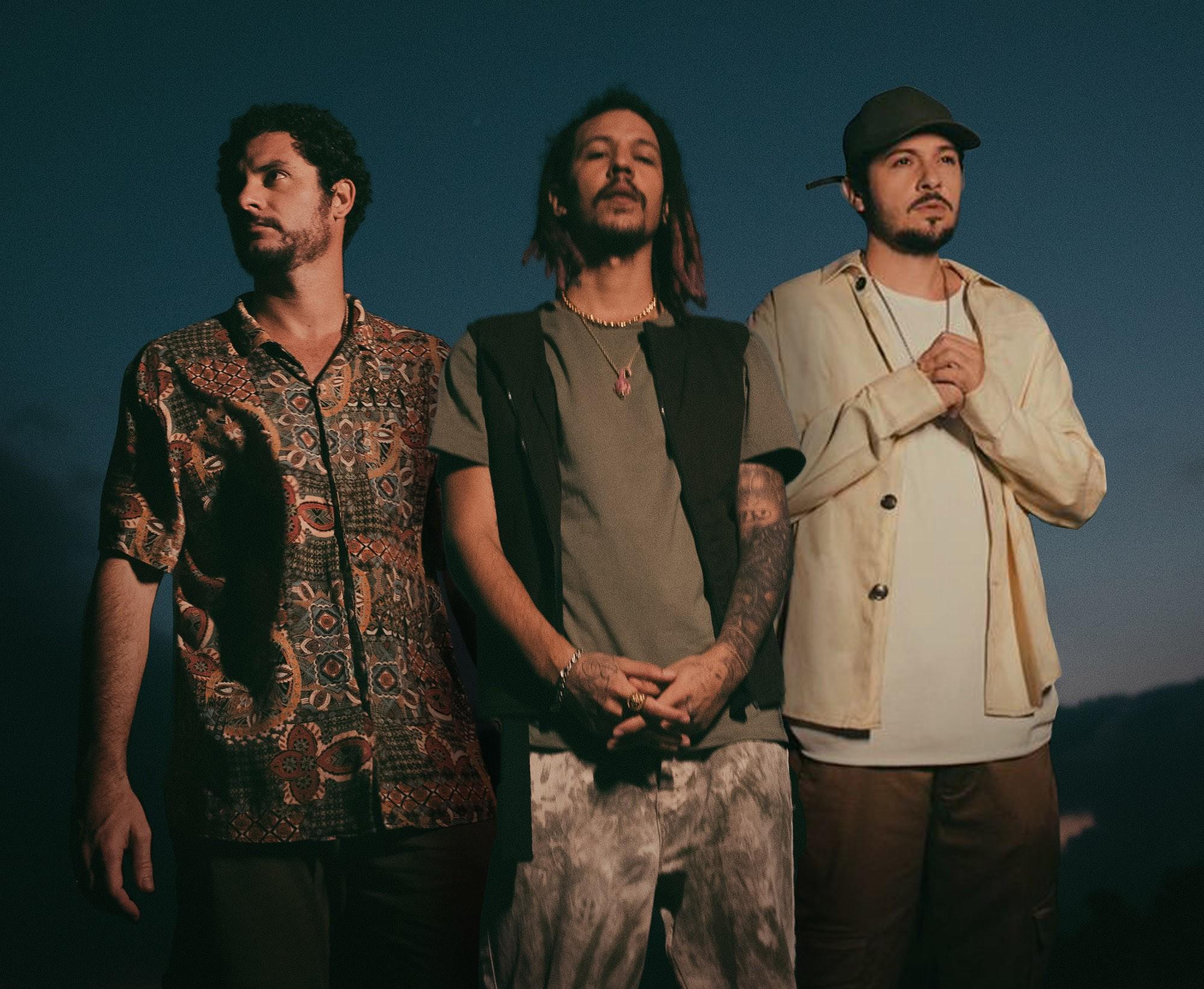 Grupo 3030 expressa saudade do futuro e fé no tom espiritualista do álbum 'Infinito interno'