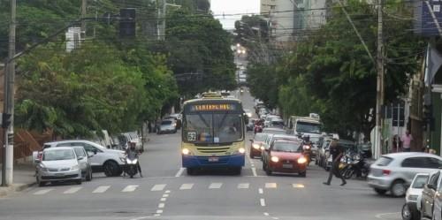 Campanha de conscientização no trânsito é realizada em Divinópolis
