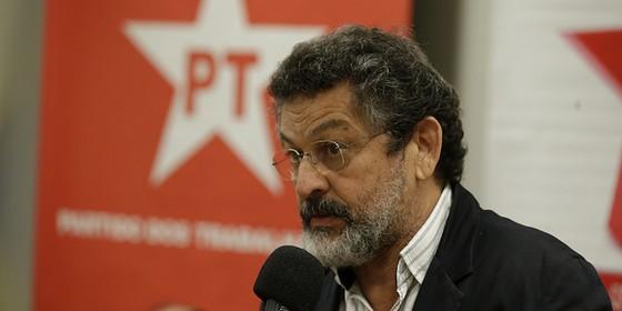 O senador Paulo Rocha (PT-PA) (Foto: Divulgação)