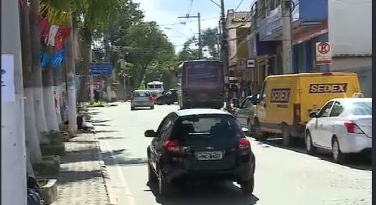 Comércio volta a funcionar em Ribeirão das Neves em dias alternados