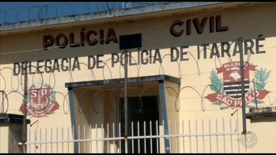 Homem é preso suspeito de estuprar menina de 5 anos em Itararé