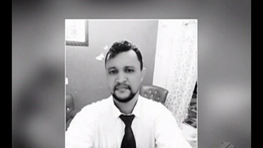 Conselheiro tutelar é morto a tiros em ataque no município de Itupiranga