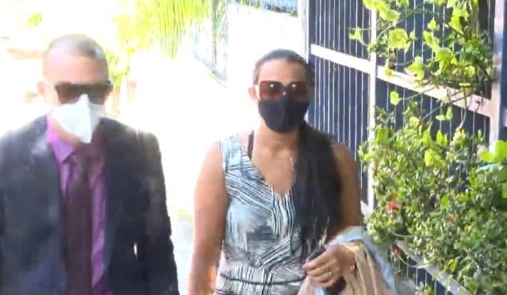 TRT fixa multa de R$ 300 mil caso investigada por agredir babá que pulou de prédio em Salvador não cumpra série de ordens