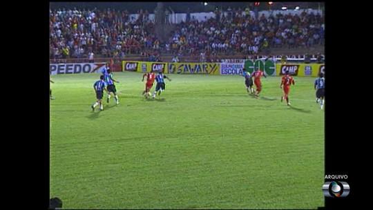 Ju ou Vila Nova? Veja o retrospecto do Grêmio contra os possíveis rivais na Copa do Brasil