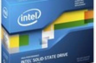 SSD 320 120GB