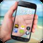 Transparent Phone Screen