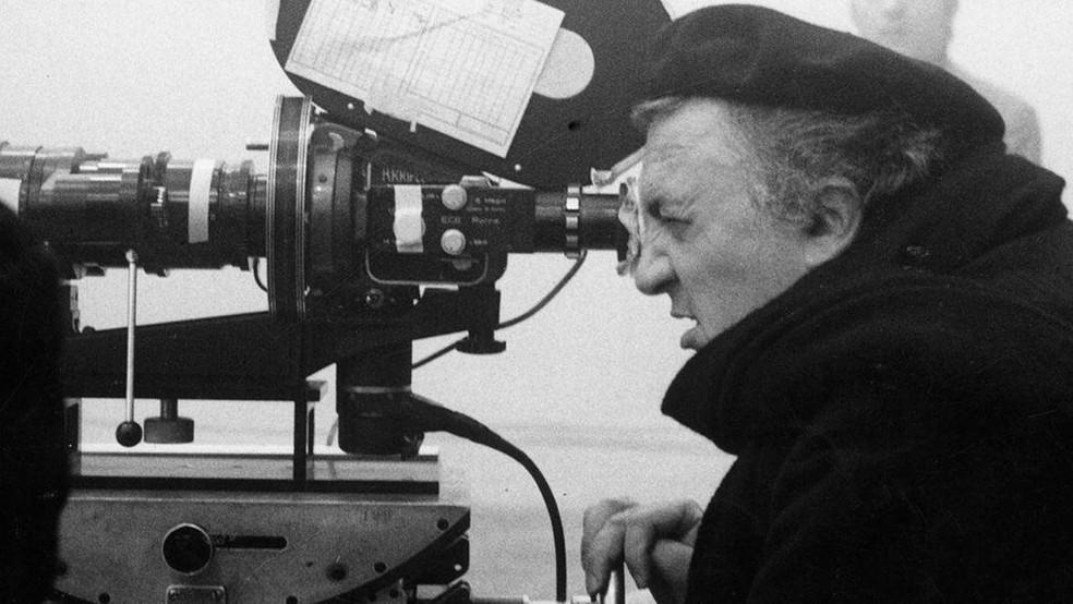 Federico Fellini — Foto: Getty Images