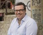 João Emanuel Carneiro | Globo/Tata Barreto