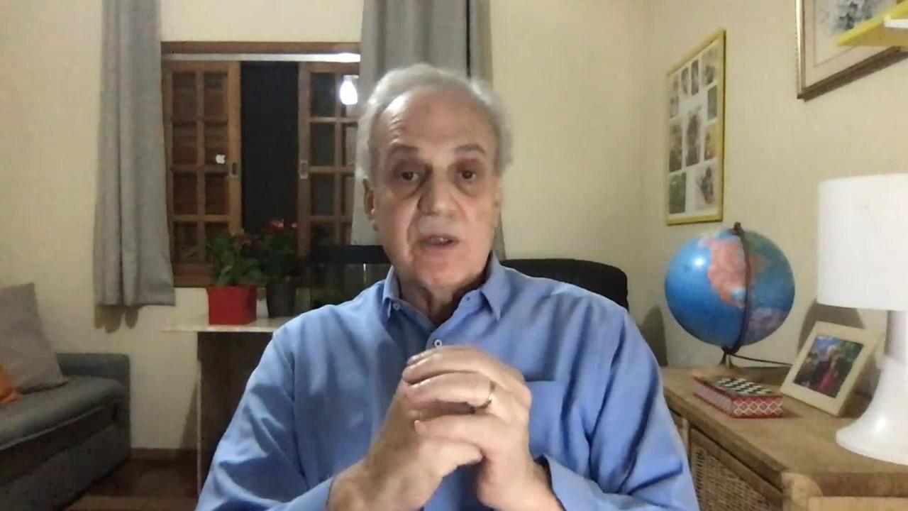 Carlos Nobre sobre desmatamento: 'Vamos esperar que as ações do controle sejam efetivas'