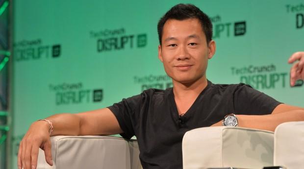 Justin Kan, fundador da Twitch.tv (Foto: Reprodução)