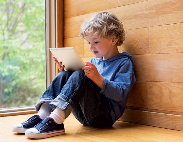 criança games (Foto: getty images)